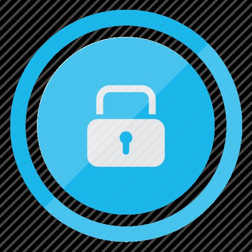 hide, lock, private, secure icon