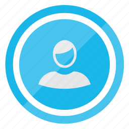 account, avatar, male, man, people, person, user icon