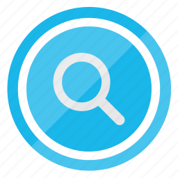 explore, find, glass, magnifying, search, seo icon