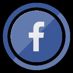facebook, logo, media, multimedia, network, social icon
