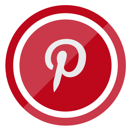 logo, media, network, pin, pinterest, social icon