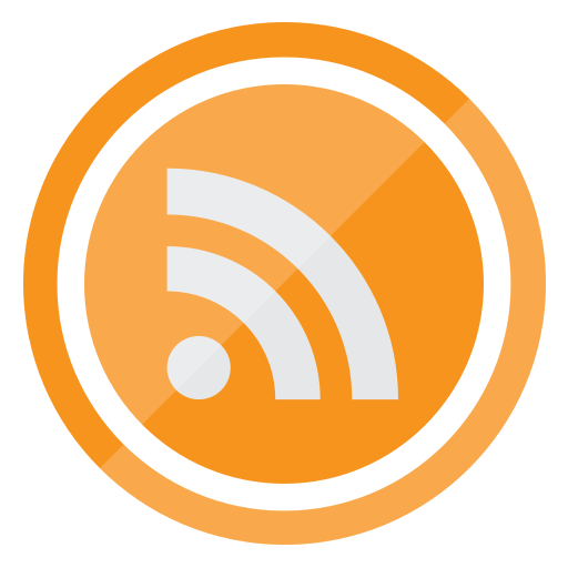 communication, feed, network, rss, wireless icon