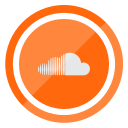audio, cloud, music, sound, soundcloud icon