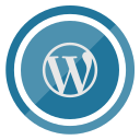 blog, website, wordpress icon