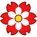 blossom, flower, holiday, lunar, spring icon
