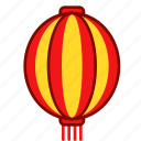festival, fortune, holiday, lantern, lunar icon