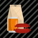 dinner, lunchbox