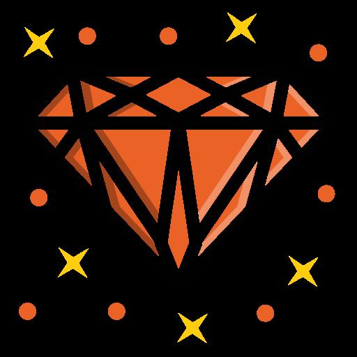 diamond, expensive, gem, gemstone, jewelry, luxury, stone icon