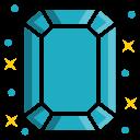 diamond, emerald, expensive, gem, gemstone, jewelry, stone
