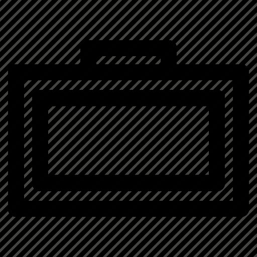 monitor, smart, television, tv icon
