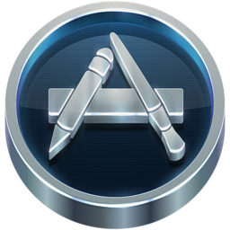 aluminium, aluminum, app, base, by, gianluca, png, set, store, winter icon