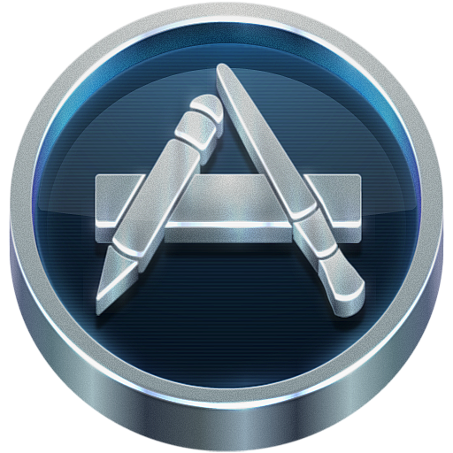 Aluminium, aluminum, app, base, by, gianluca, png icon - Free download