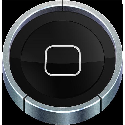 aluminium, aluminum, base, by, gianluca, set icon