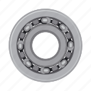 auto part, bearing, car, part, spare icon