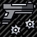 crime, criminal, firearms, guns, miscellaneous, weapons
