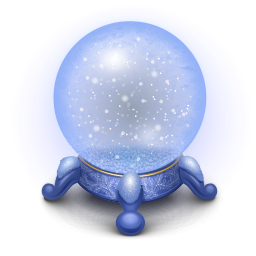 Base, macs, snow, christmas, magic, winter, forecast icon