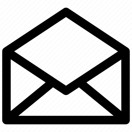 email, envelope, letters, mail, mailbox, mailing, message icon