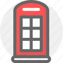 contact, email, mail, post, post office icon
