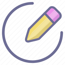 email, mail, write icon