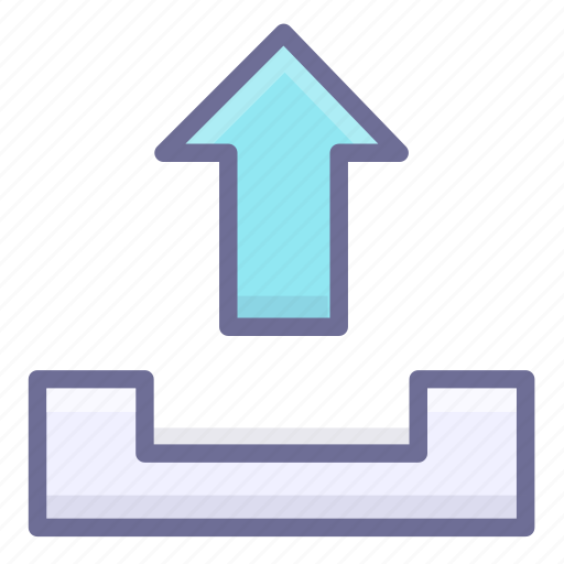 email, mail, oubox icon