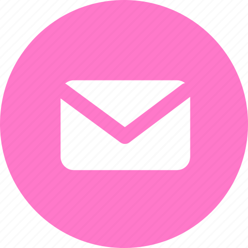 attachment, contact, email, letter, subscription, support icon