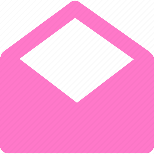 contact, email, letter, mail, message, subscription, support icon
