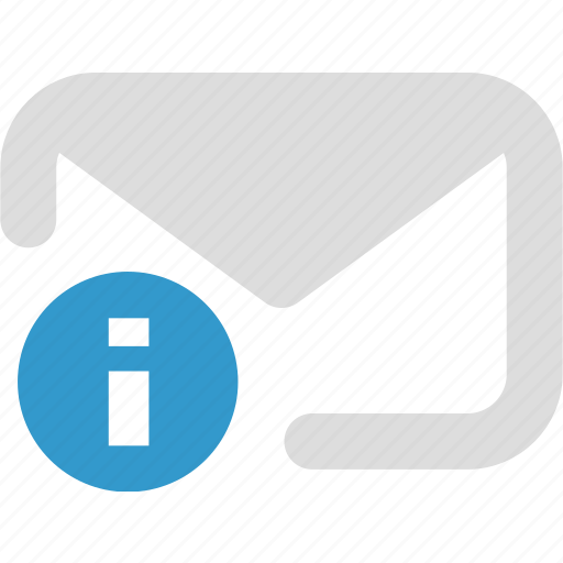 contact, email, head information, letter, subscription, support icon