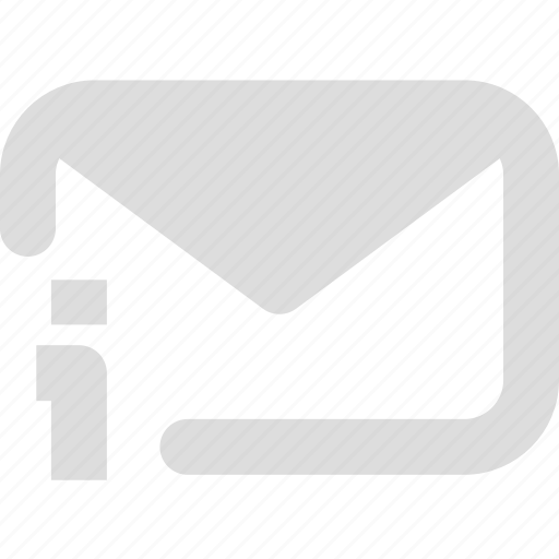 contact, email, letter, priority, subscription, support icon