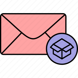 email, envelope, feeds, inbox, letter, mail, message icon