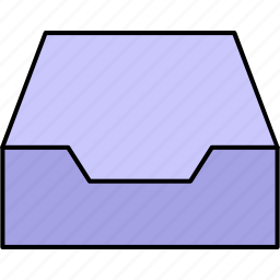 archive, email, envelope, inbox, letter, mail, message icon