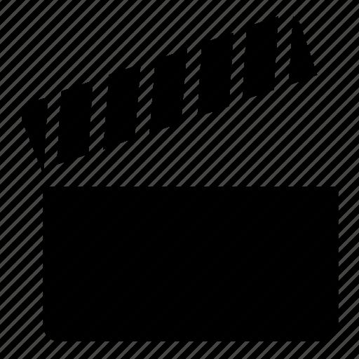 Cinema, director, movies, movie, film, video, multimedia icon - Download on Iconfinder