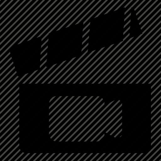camera, cinema, video icon