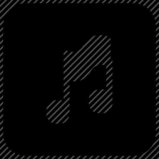 audio, entertainment, music icon