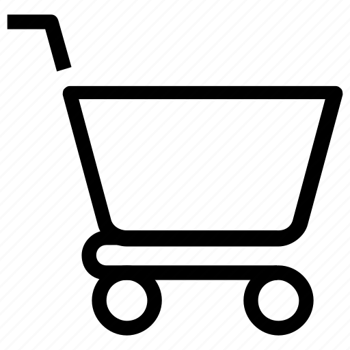 online, purchases, shopping icon