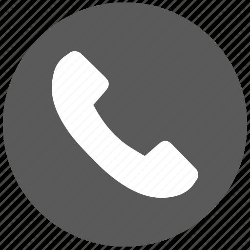 phone call rang 512 - Contact