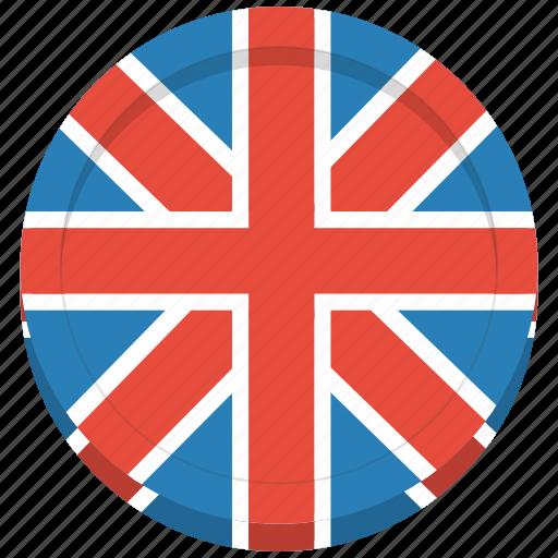britain, british, flag, kingdom, uk, united icon
