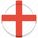 country, england, english, flag icon