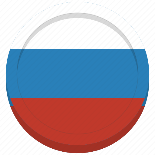 country, flag, russia, russian, soviet, union icon