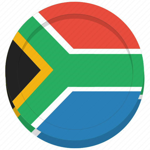 Africa, flag, south, country icon - Download on Iconfinder
