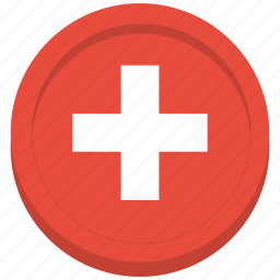 country, flag, swiss, switzerland icon