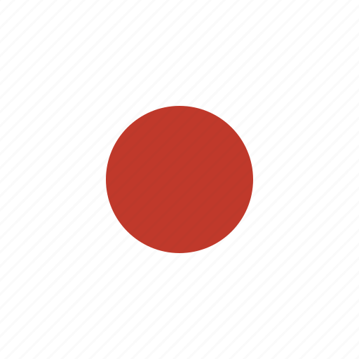 country, flag, japan, japanese, national icon