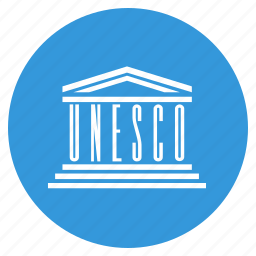 flag, organization, un, unesco, united nations, world icon