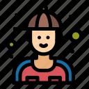 man, mechanic, plumber, repair