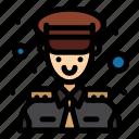 avatar, captain, transportation