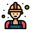 carpenter, labour, man, worker