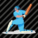 sports, character, builder, man, sport, game, softball