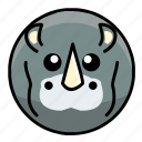 animal, animals, cute, mammal, nature, r, wild icon
