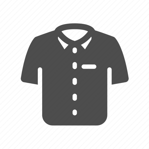clothing, fashion, male, men, shirt, textile icon