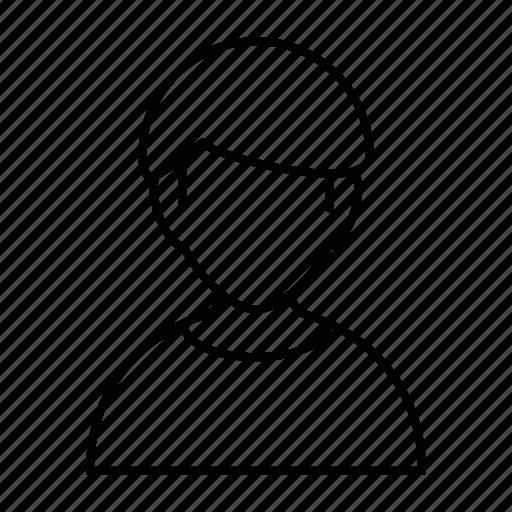 avatar, boy, guy, male, man, user, userpic icon