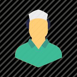 avatar, human, indian, man, mumbaigar, profile, west icon